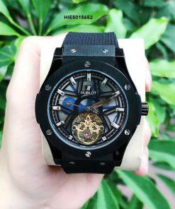 Đồng hồ Hublot Nữ Geneve Chronograph 582888 siêu cấp