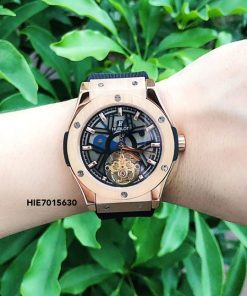 Đồng hồ Hublot Nam Genever Automatic siêu cấp