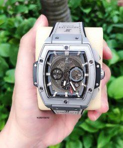 Đồng hồ Hublot Nam dòng Senna Champion 88 phiên bản Limited