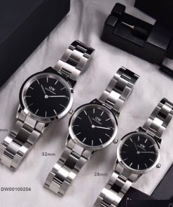 Đồng hồ Dw chính hãng giá rẻ dưới 2 triệu. Khách kiểm tra hàng trước Thanh toán.