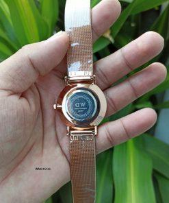 đồng hồ nữ daniel wellington dw classic petite melrose 32mm