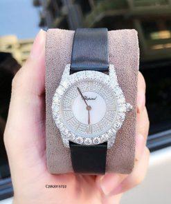 Đồng hồ Chopard ngọc trinh đeo cao cấp Replica 1:1