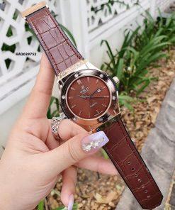 Đồng hồ Hublot Nam Viền Trơn giá rẻ