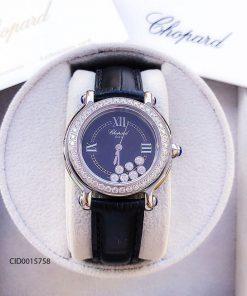 Đồng hồ Chopard nữ dây da cao cấp giá rẻ tại tphcm