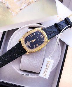 Đồng hồ versace nữ dây da đẹp giá rẻ tại tphcm