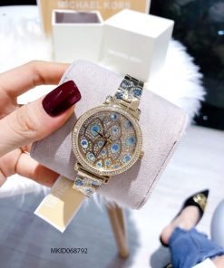 đồng hồ Michael Kors nữ fake dây kim loại giá rẻ tại tphcm