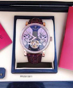 Giá đồng hồ Patek Philippe fake máy cơ thuỵ sỹ giá rẻ tại tphcm