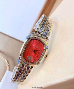 Đồng hồ versace nữ dây kim loại giá rẻ tại tphcm