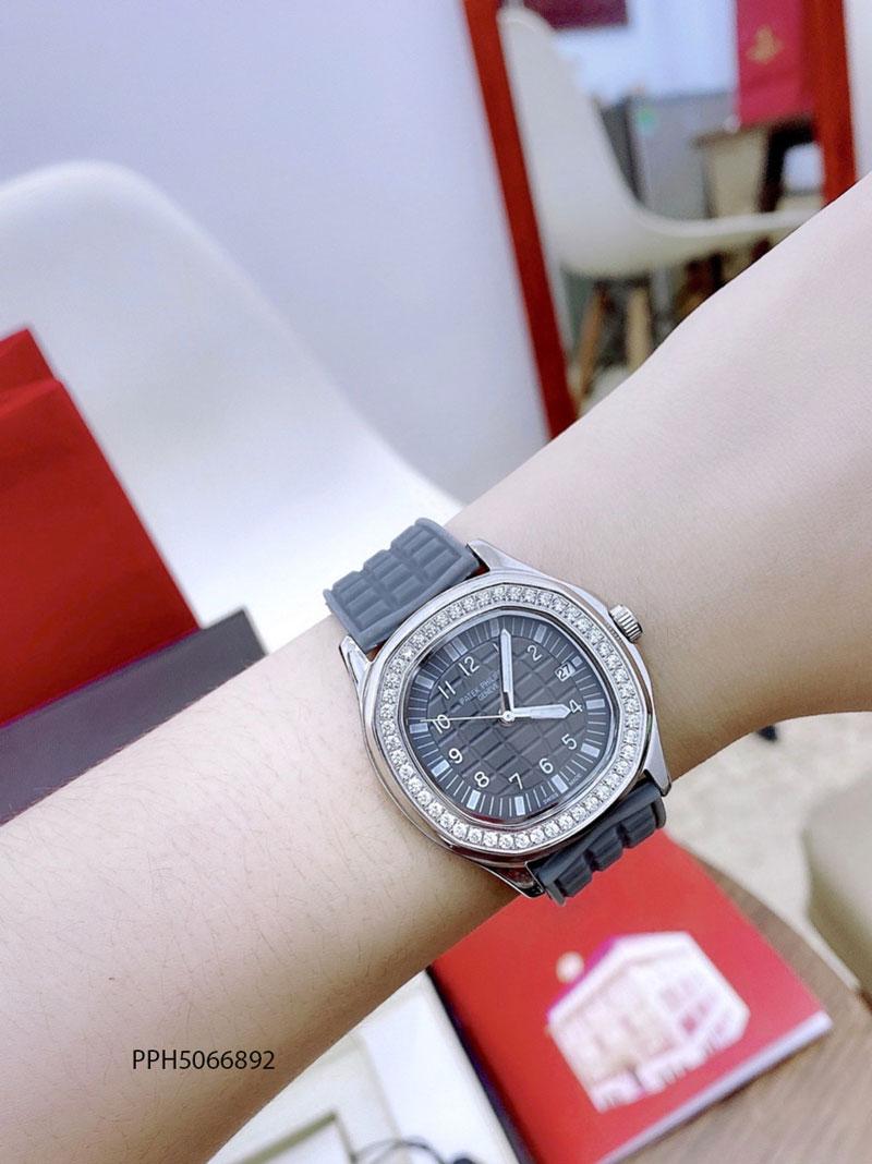 Đồng hồ Patek Philippe Nautilus nữ cao cấp fullbox