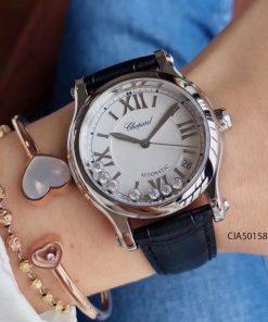 Đồng hồ Chopard dòng Happy Sport giá rẻ