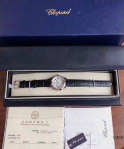 Đồng hồ Chopard dòng Happy Sport