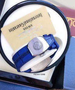 dây đồng hồ nam Franck muller cơ dòng Vanguard Yaching V45 giá rẻ