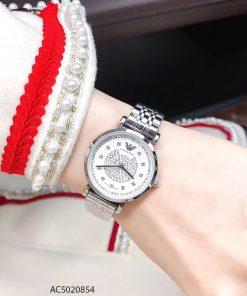đồng hồ Armani nữ cao cấp giá rẻ