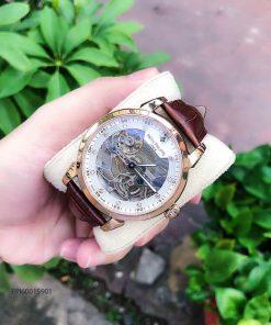 đồng hồ nam Patek Philippe máy cơ Thụy Sĩ cao cấp giá rẻ