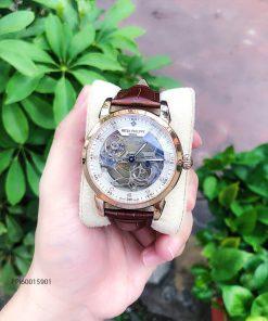 đồng hồ nam Patek Philippe máy cơ Thụy Sĩ cao cấp giá rẻ fullbox