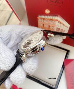 Đồng hồ Patek Philippe nam máy lộ cơ nam thụy sĩ giá rẻ