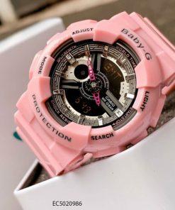 Đồng hồ nữ G-shock Baby giá rẻ