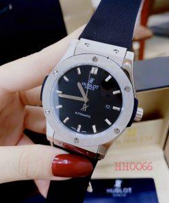 Đồng hồ Hublot Nam Classic Fusion máy cơ automatic Cao Cấp