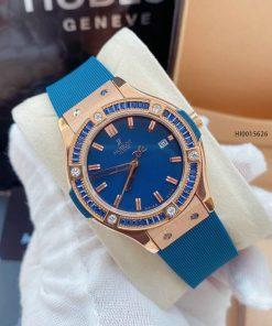 đồng hồ hublot geneve nữ giá rẻ tphcm