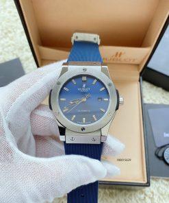 Đồng hồ Hublot nam Classic Fusion, Đồng hồ hublot máy cơ nhật bản automatic giá rẻ