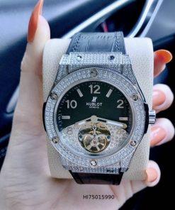 Đồng hồ Hublot Nam máy cơ nhật bản cao cấp