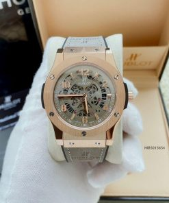 đồng hồ hublot máy cơ giá rẻ, mẫu đồng hồ hublot nhật bản giá rẻ