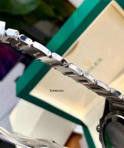 Đồng hồ Rolex Oyster nam máy cơ automatic nhật bản cao cấp