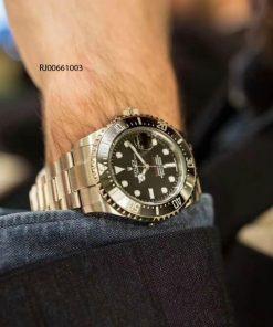 Đồng hồ Rolex Oyster nam máy cơ nhật bản cao cấp