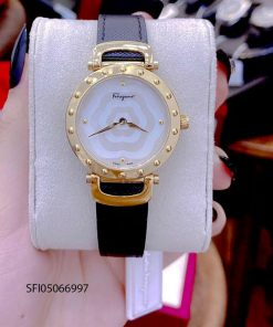 đồng hồ nữ Salvatore Ferragamo máy thụy sĩ