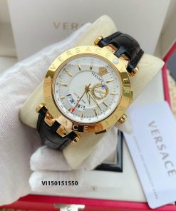 Đồng hồ Versace nam dây da cao cấp