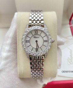 Đồng hồ Chopard L'Heure Du Diamant Replica 1:1