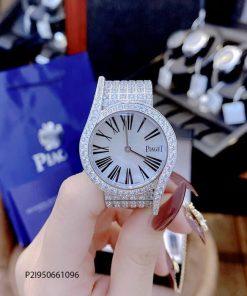 Đồng hồ Piaget Limelight Gala Diamonds Satin