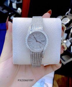 Đồng hồ Nữ Piaget Limelight Gala Diamonds Satin Full kim cương nhân tạo