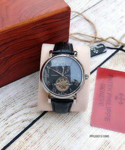 Đồng hồ Patek Philippe máy cơ dây da cao cấp