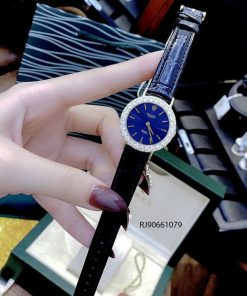 Đồng hồ Rolex Classic nữ dây da giá rẻ