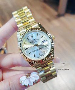 Đồng hồ rolex nam nữ giá rẻ tại tphcm
