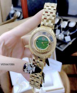 Đồng hồ Versace Destiny Nữ dây kim cao cấp