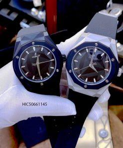Đồng hồ Hublot Classic Fusion Orlinski máy cơ Automatic