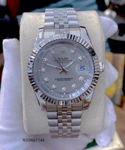 Đồng hồ Rolex DATEJUST Cơ tự động nam dây thép không gỉ