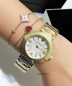 Đồng hồ versace nữ cao cấp giá rẻ