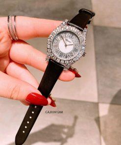 đồng hồ chopard nữ đính đá giá rẻ