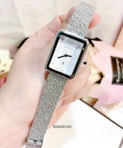 Đồng hồ nữ chanel mặt vuông giá rẻ
