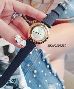 Đồng hồ Micheal Kors Averi Ladies Watch MK2526 - MK2525 dây da