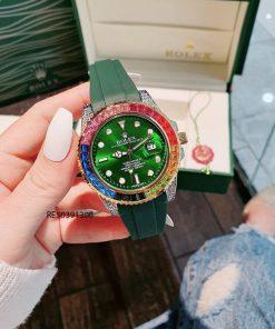 Đồng Hồ Rolex Oyster nam giá rẻ