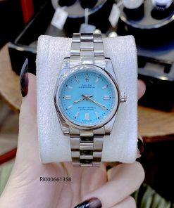 Đồng hồ Rolex nam chạy cơ Automatic