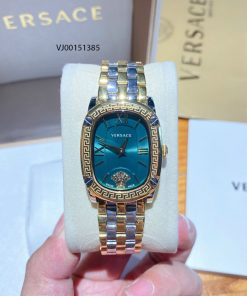 Đồng hồ Versace New Couture Demi nữ dây kim loại