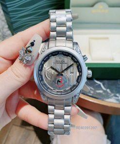 Đồng hồ Rolex Nam đèn led cá tính độc đáo