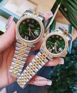 Đồng Hồ Rolex Oyster DATEJU