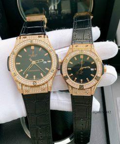Đồng hồ Cặp Hublot Genever